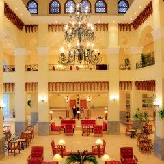 Отель Labranda Club Makadi бассейн