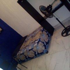 Hotel Santuario ванная