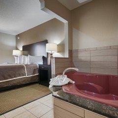 Отель Best Western - Suites Колумбус спа фото 2