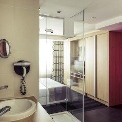 Отель Mercure Amsterdam City ванная фото 2