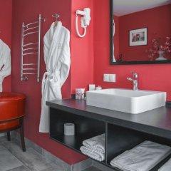 Гостиница Я-Отель 4* Стандартный номер с различными типами кроватей фото 5