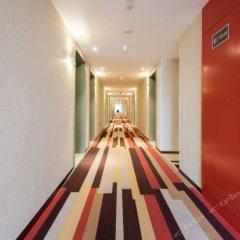 Ibis Xian Xingqing Palace Park Hotel интерьер отеля фото 3