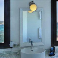 Ceshme Plus Hotel Чешме ванная фото 2