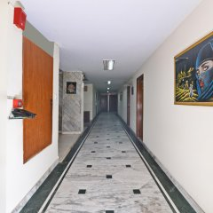 Отель South Indian Hotel Индия, Нью-Дели - отзывы, цены и фото номеров - забронировать отель South Indian Hotel онлайн интерьер отеля