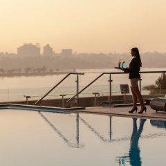 Отель Holiday Inn Cairo Maadi фото 3