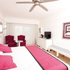 Отель Riu Palace Macao – Adults Only All Inclusive Доминикана, Пунта Кана - отзывы, цены и фото номеров - забронировать отель Riu Palace Macao – Adults Only All Inclusive онлайн комната для гостей фото 5