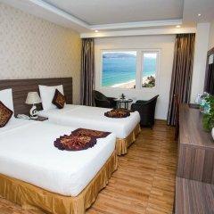 Отель Euro Star Hotel Вьетнам, Нячанг - отзывы, цены и фото номеров - забронировать отель Euro Star Hotel онлайн фото 15