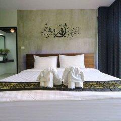 Отель Baan Norkna Bangtao пляж Банг-Тао комната для гостей фото 3