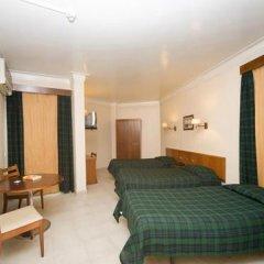 Отель Havanesa Португалия, Монтижу - отзывы, цены и фото номеров - забронировать отель Havanesa онлайн комната для гостей фото 2