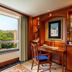 Отель ITC Maurya, a Luxury Collection Hotel, New Delhi Индия, Нью-Дели - отзывы, цены и фото номеров - забронировать отель ITC Maurya, a Luxury Collection Hotel, New Delhi онлайн удобства в номере