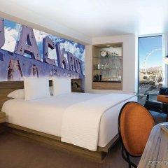 Отель The LINQ Hotel & Casino США, Лас-Вегас - 9 отзывов об отеле, цены и фото номеров - забронировать отель The LINQ Hotel & Casino онлайн детские мероприятия фото 2