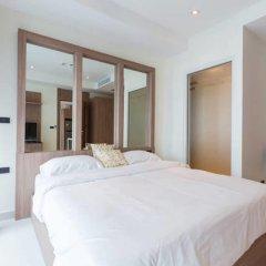 Отель Nam Talay Jomtien Beach Паттайя комната для гостей