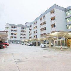 Отель JR Mansion Бангкок фото 9