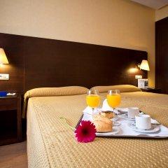 Отель Occidental Granada в номере