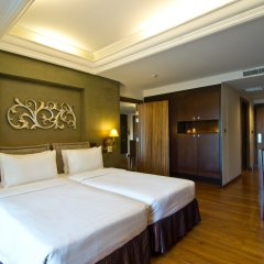 Отель Mantra Pura Resort Pattaya комната для гостей фото 3