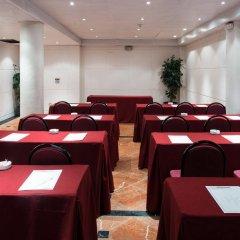 Отель Catalonia Roma