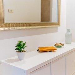 Отель Welc-om Padova Station Италия, Падуя - отзывы, цены и фото номеров - забронировать отель Welc-om Padova Station онлайн удобства в номере фото 2