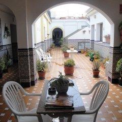 Отель Hostal Málaga фото 7