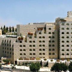 Отель Dan Panorama Jerusalem Иерусалим фото 20