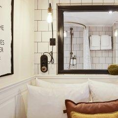 Отель Max Brown Midtown Дюссельдорф ванная