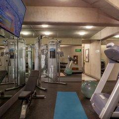 Отель Stara San Angel Inn фитнесс-зал фото 3