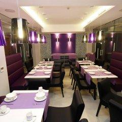 Отель Srbija Garni Сербия, Белград - 2 отзыва об отеле, цены и фото номеров - забронировать отель Srbija Garni онлайн питание фото 3