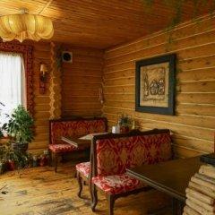 Mini Hotel Fregat Киев интерьер отеля фото 2