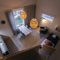 Отель Spot Apartments Helsinki Финляндия, Хельсинки - отзывы, цены и фото номеров - забронировать отель Spot Apartments Helsinki онлайн