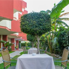 Hotel Roc Lago Rojo - Adults recommended