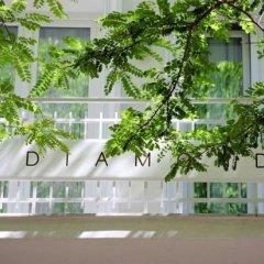 Отель Athens Diamond Homtel фото 3
