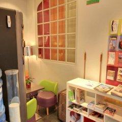 Отель Hôtel Tolbiac Франция, Париж - отзывы, цены и фото номеров - забронировать отель Hôtel Tolbiac онлайн детские мероприятия