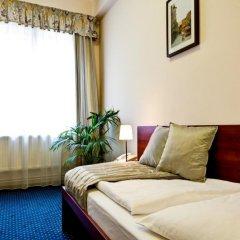 Hotel Kampa Garden комната для гостей фото 3
