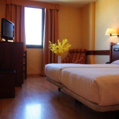 Hotel Oriente сейф в номере
