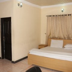 Entry Point Hotel комната для гостей фото 5