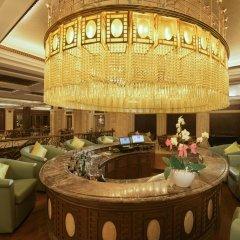 Отель Vinpearl Luxury Nha Trang Вьетнам, Нячанг - 1 отзыв об отеле, цены и фото номеров - забронировать отель Vinpearl Luxury Nha Trang онлайн интерьер отеля фото 3