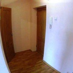 Апартаменты Tikhy Centre Apartments Новосибирск интерьер отеля