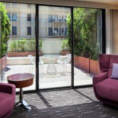 Отель Sheraton Grand Los Angeles США, Лос-Анджелес - отзывы, цены и фото номеров - забронировать отель Sheraton Grand Los Angeles онлайн фото 11