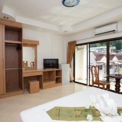 Отель The Villa Residences комната для гостей