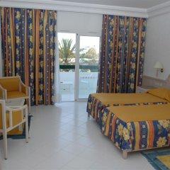 Отель Royal Jinene Сусс комната для гостей фото 5