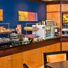 Отель Fairfield Inn And Suites By Marriott Lake City Лейк-Сити питание фото 3