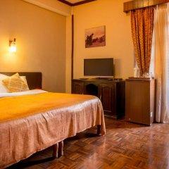 Отель Excelsior Непал, Катманду - отзывы, цены и фото номеров - забронировать отель Excelsior онлайн комната для гостей фото 4