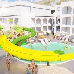 Отель Apartamentos Cala d'Or Playa фото 6