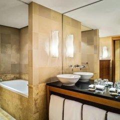 Отель Residences at Park Hyatt Германия, Гамбург - отзывы, цены и фото номеров - забронировать отель Residences at Park Hyatt онлайн ванная фото 2