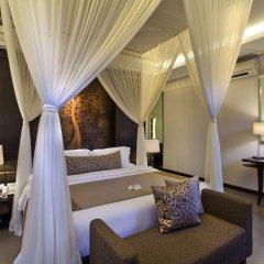 Отель White Rose Kuta Resort, Villas & Spa спа