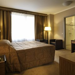 Hyllit Hotel комната для гостей