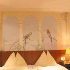 Отель Villa Turnerwirt Австрия, Зальцбург - отзывы, цены и фото номеров - забронировать отель Villa Turnerwirt онлайн детские мероприятия фото 2