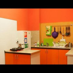 Гостиница Weekend Hostel в Москве 11 отзывов об отеле, цены и фото номеров - забронировать гостиницу Weekend Hostel онлайн Москва питание