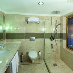 Fortezza Beach Resort Турция, Мармарис - отзывы, цены и фото номеров - забронировать отель Fortezza Beach Resort онлайн ванная