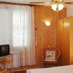 Отель Вила Гераниум Велико Тырново комната для гостей фото 4