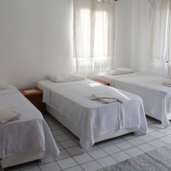 Lizo Hotel комната для гостей фото 2